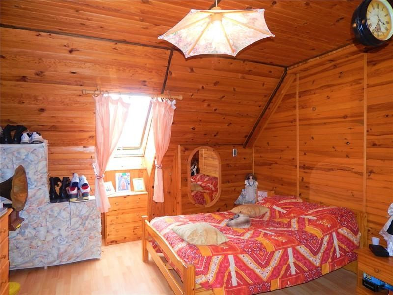 Sale house / villa Thorigny sur oreuse 165850€ - Picture 7