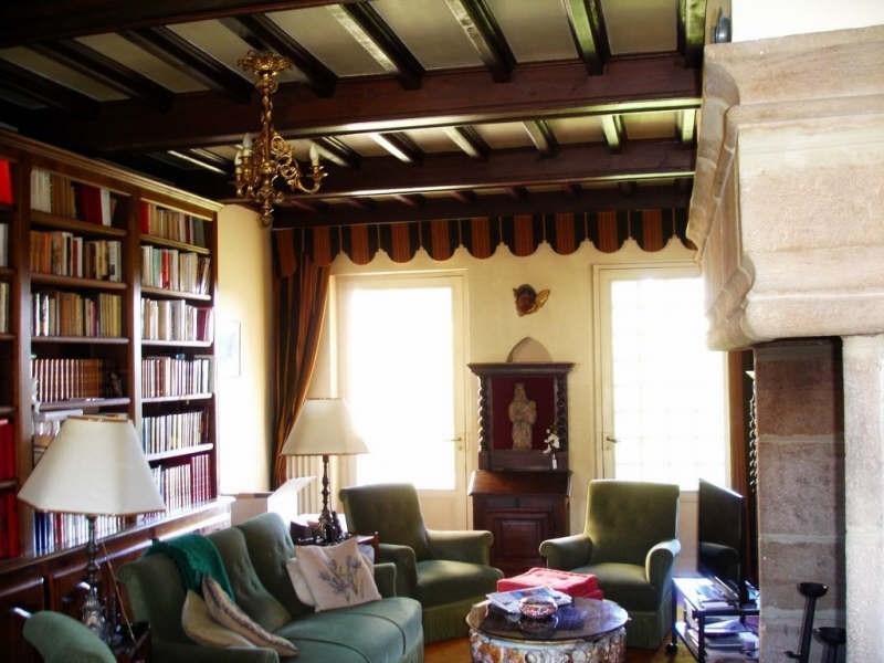 Vente maison / villa Mirandol bourgnounac 318000€ - Photo 6