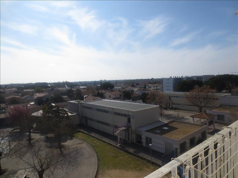 Venta  apartamento Montpellier 91000€ - Fotografía 2