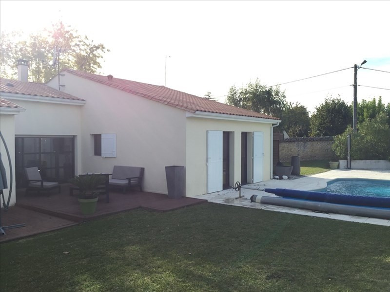 Sale house / villa Cognac 321 000€ - Picture 3