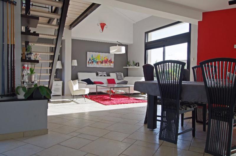 Vente maison / villa Cholet 442000€ - Photo 2