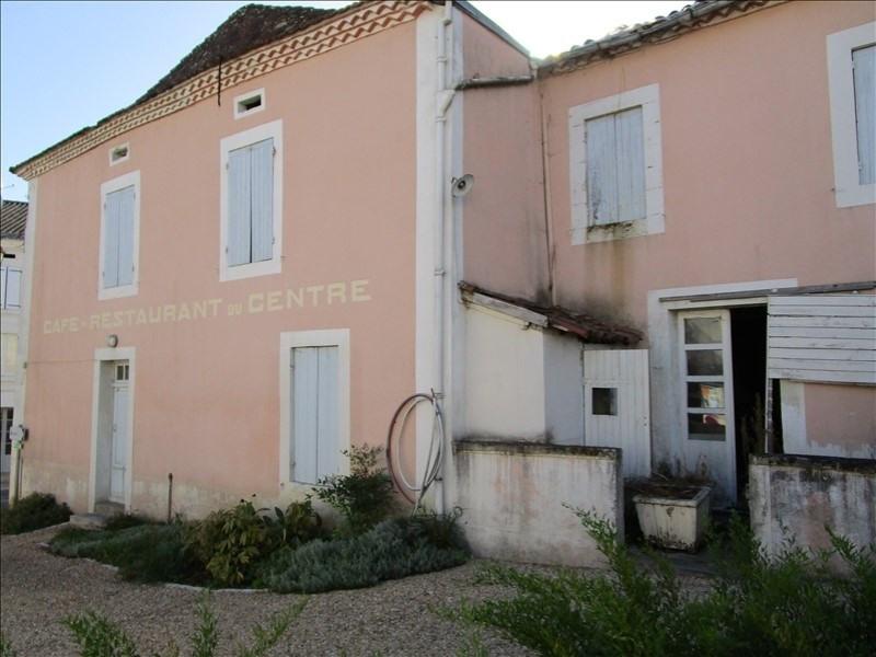Vente immeuble St vincent de connezac 30000€ - Photo 1