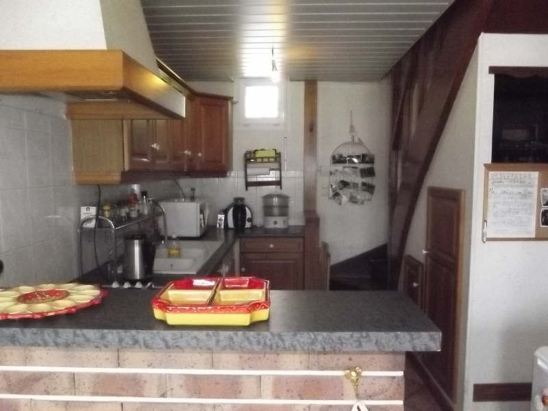 Venta  casa Essay 115500€ - Fotografía 3