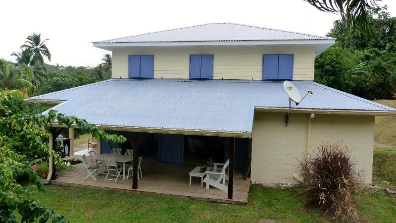 Venta  casa Le françois 351750€ - Fotografía 2