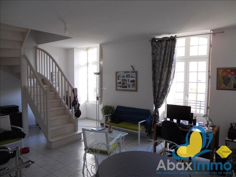 Sale apartment Falaise 116900€ - Picture 1