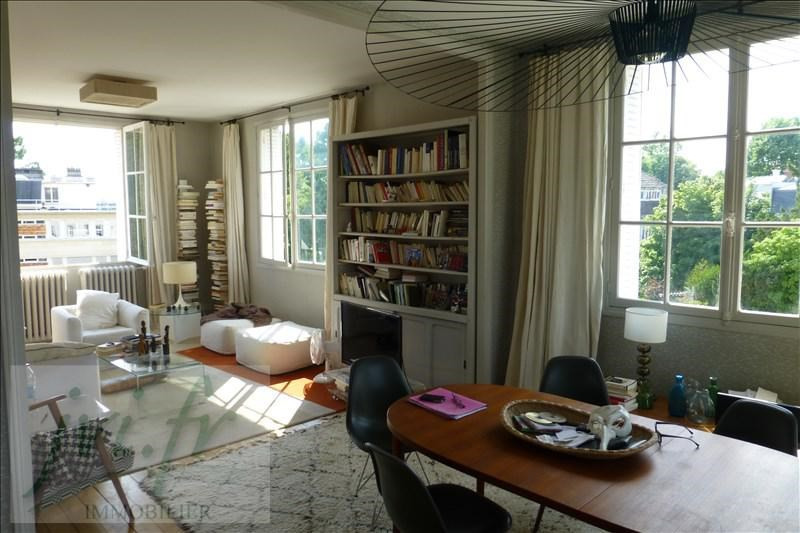Vente appartement Enghien les bains 565000€ - Photo 1