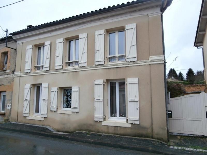 Sale house / villa Les leches 317500€ - Picture 1