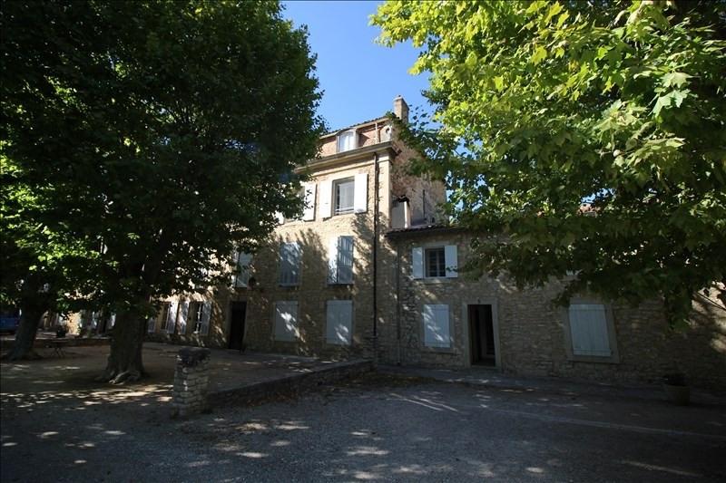 Produit d'investissement appartement Rustrel 127800€ - Photo 8