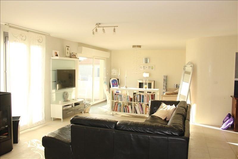 Sale house / villa St vivien 336640€ - Picture 2
