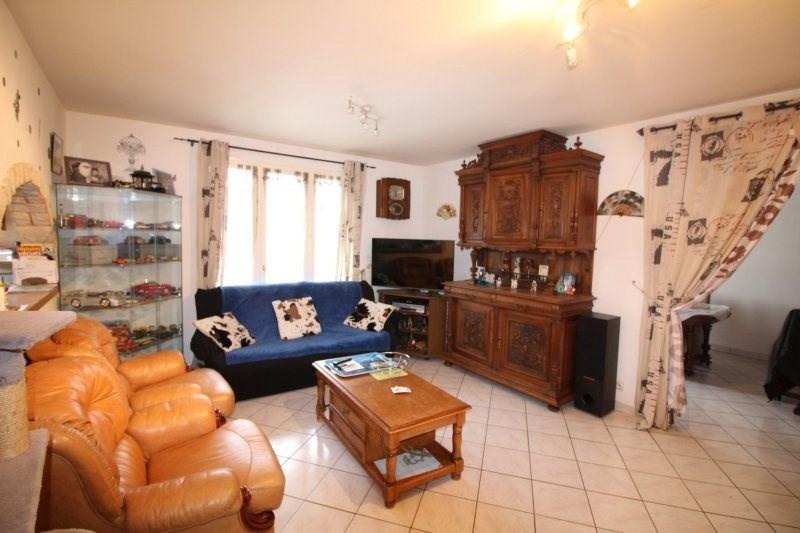 Vente maison / villa Bourgoin jallieu 334000€ - Photo 3