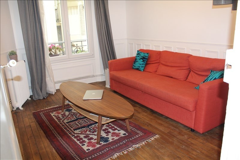 Vente appartement Bois-colombes 305 000€ - Photo 1