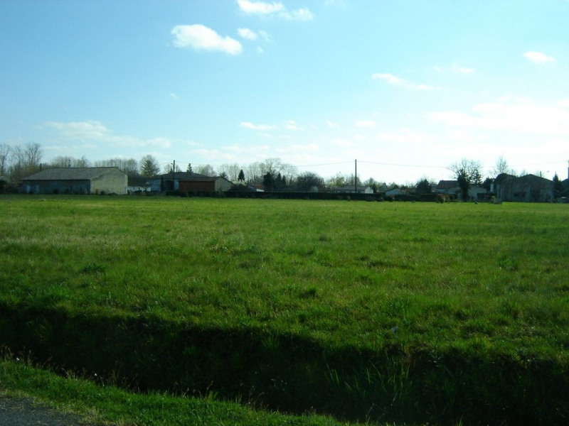 Terrain  de 600 m² Moulin-Neuf par MAISONS M.C.A. MONTPON MENESTEROL