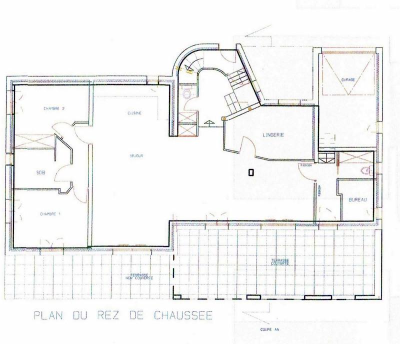 Vente maison / villa Seillans 493000€ - Photo 10