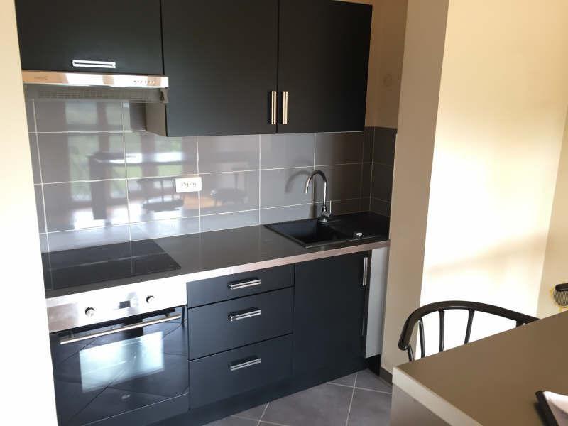 Rental apartment Suresnes 1050€ CC - Picture 3