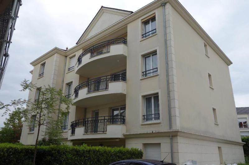 Vente appartement Vaires sur marne 330 000€ - Photo 1