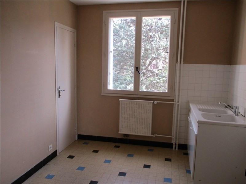 Rental apartment Montelimar 654€ CC - Picture 5