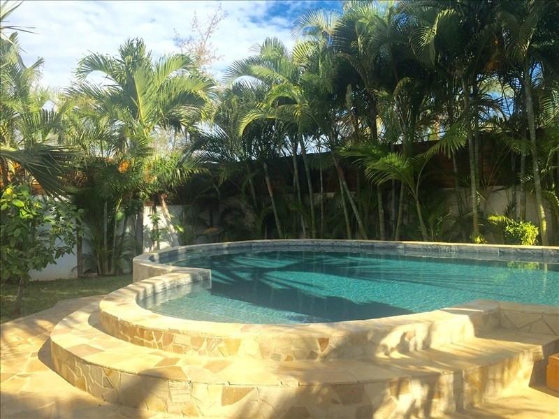 Sale house / villa La saline les bains 480000€ - Picture 2