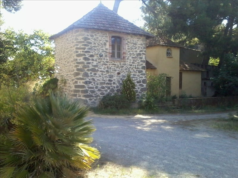 Vente maison / villa Couffoulens 253000€ - Photo 2
