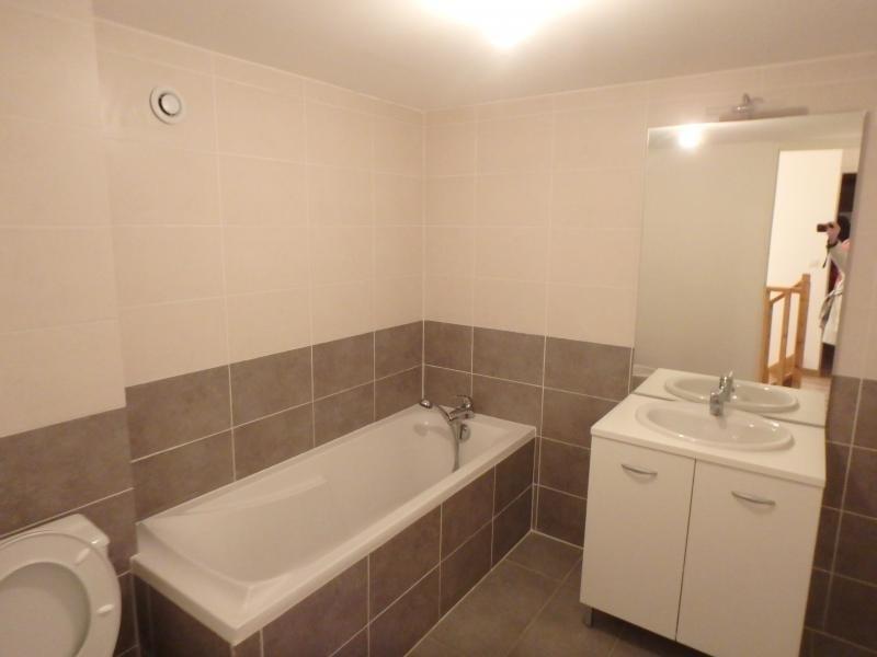 Rental apartment Revonnas 685€ CC - Picture 2