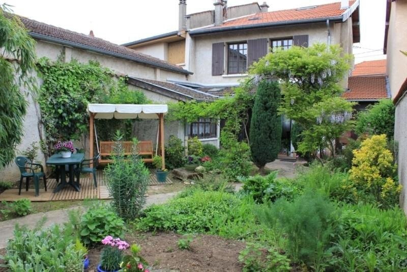 Vente maison / villa Pact 157 000€ - Photo 1