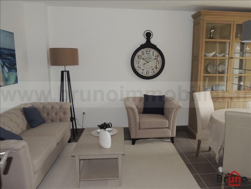 Verkoop  appartement St valery sur somme 156500€ - Foto 4