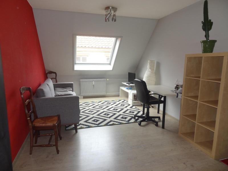 Verhuren  appartement Strasbourg 740€ CC - Foto 2