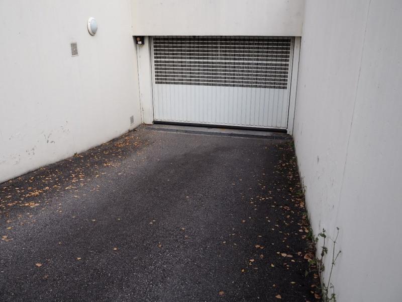 Vente parking Meythet 27000€ - Photo 2