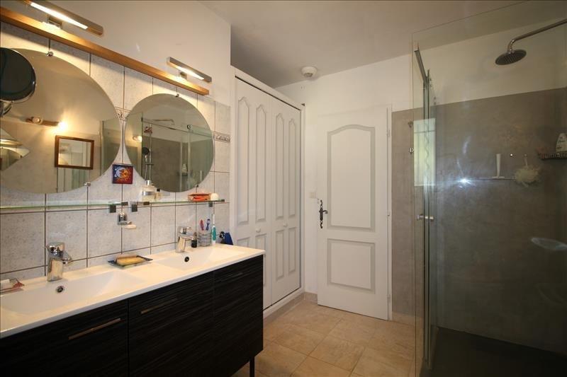 Vente maison / villa St didier 379000€ - Photo 8