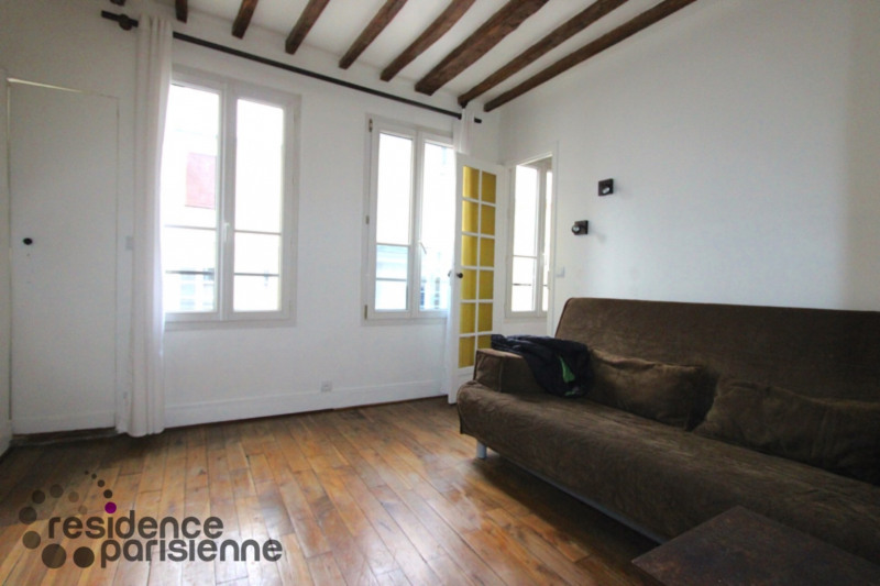 Sale apartment Paris 3ème 449 000€ - Picture 4