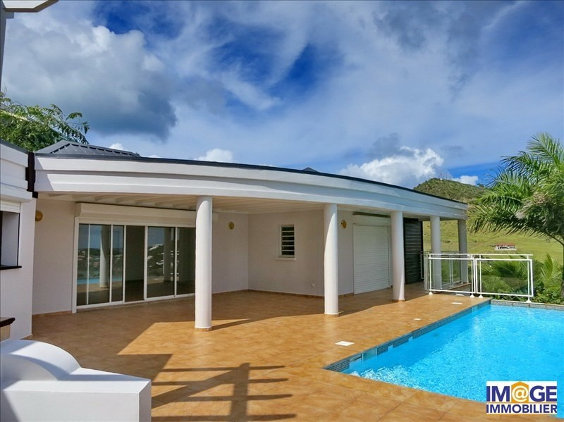 Deluxe sale house / villa St martin 650000€ - Picture 1