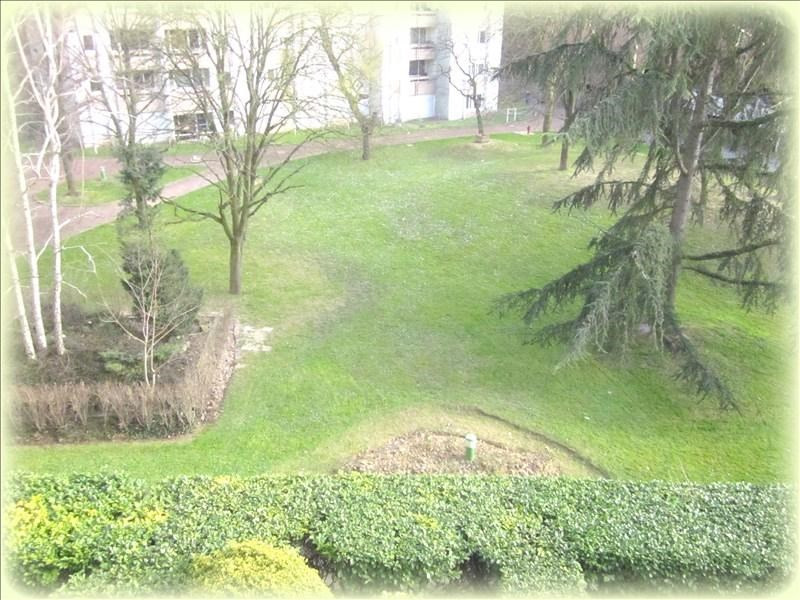 Sale apartment Le raincy 229 500€ - Picture 2