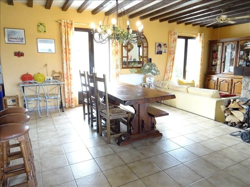 Vente maison / villa Oytier st oblas 449000€ - Photo 5