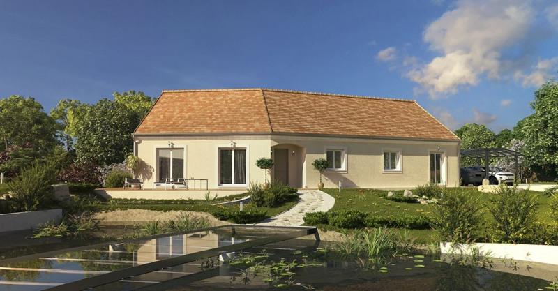 Projet de construction Quesnoy-sur-Airaines