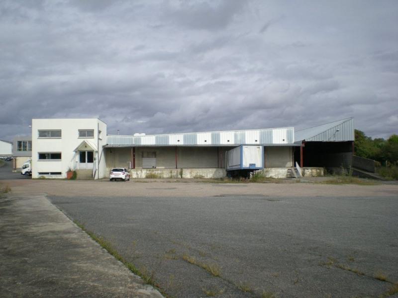 Vente Local d'activités / Entrepôt Bourges 0