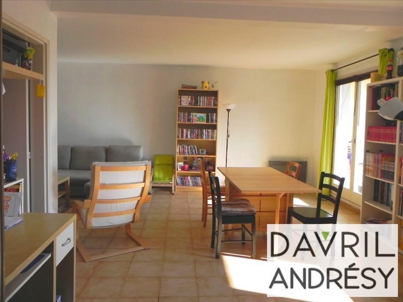 Revenda apartamento Andresy 208000€ - Fotografia 1