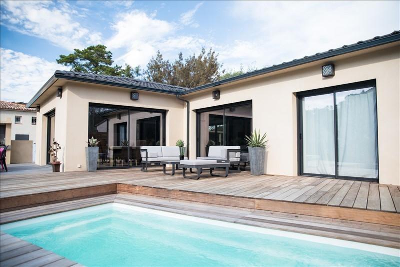 Vente de prestige maison / villa Pietrosella 570000€ - Photo 1