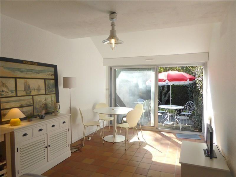Sale apartment Carnac 158530€ - Picture 1