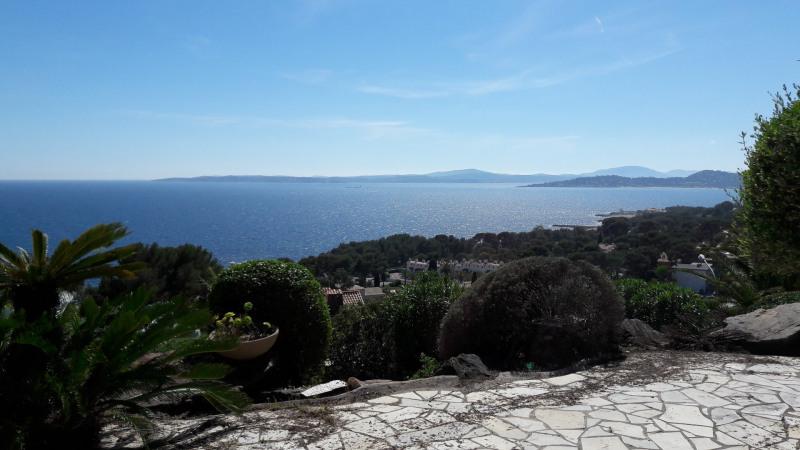 Location vacances maison / villa Les issambres 1300€ - Photo 1