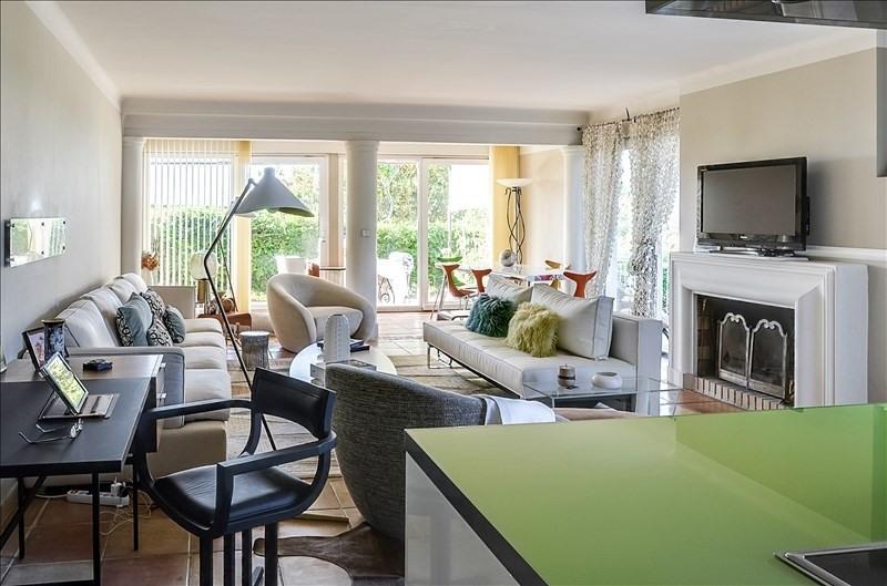 Vente appartement Eguilles 525000€ - Photo 7