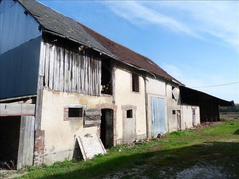 Sale house / villa Secteur champignelles 75000€ - Picture 3