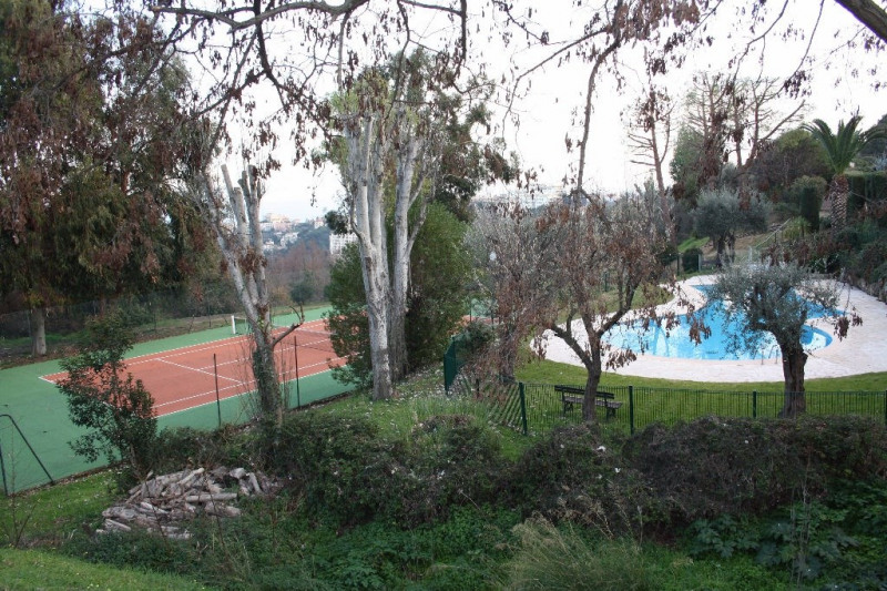 Sale apartment Nice 198000€ - Picture 7