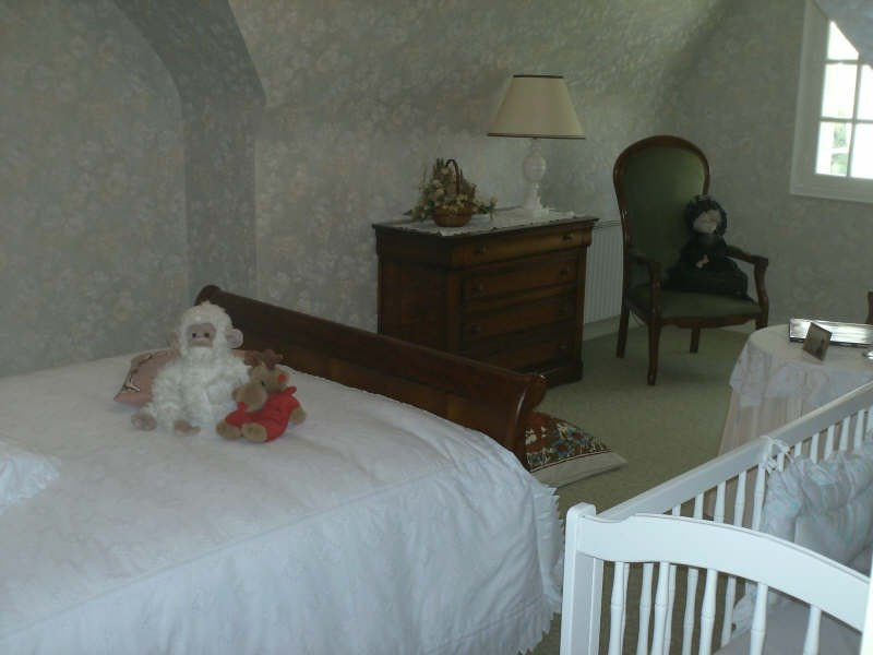 Vente maison / villa Primelin 405600€ - Photo 14