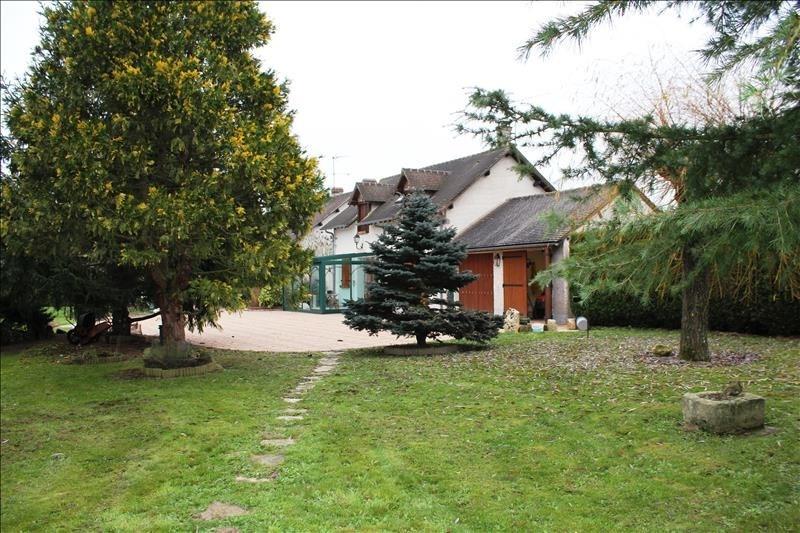 Verkoop  huis Rambouillet 336000€ - Foto 5