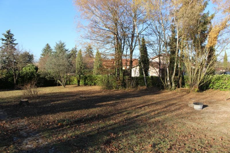 Sale site Villette d anthon 220 000€ - Picture 3