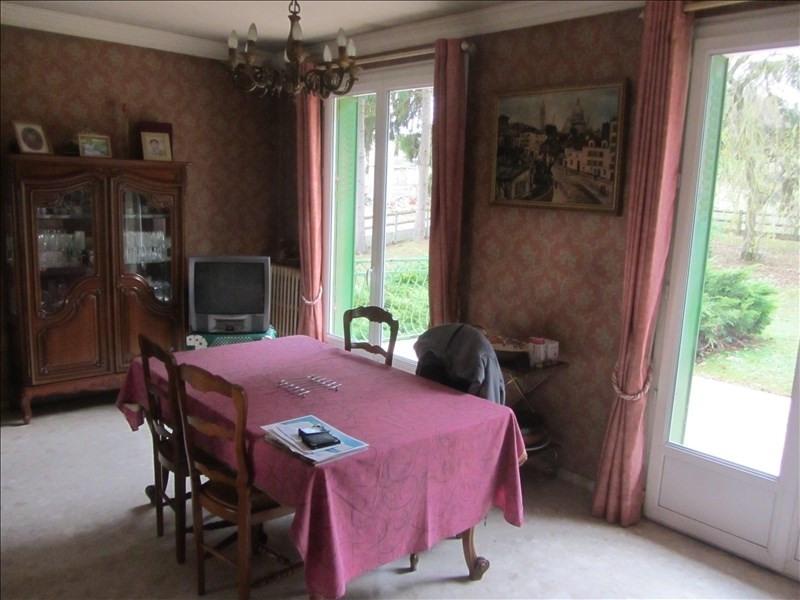 Sale house / villa Proche vigny 344800€ - Picture 4