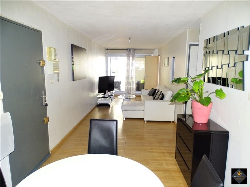 Sale apartment Sete 113000€ - Picture 1