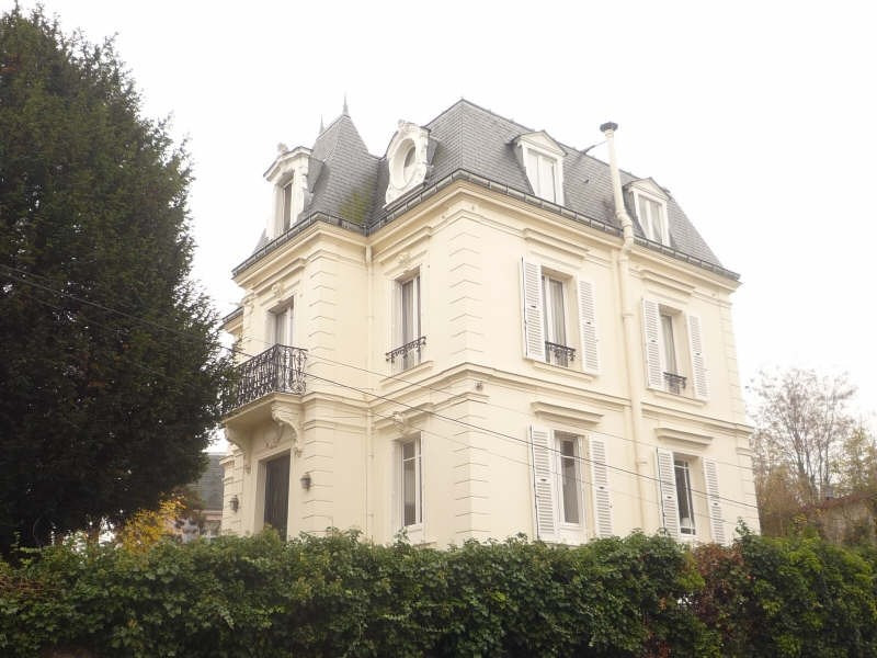 Sale house / villa Montmorency 770 000€ - Picture 1