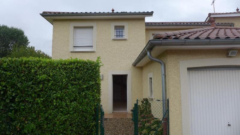 Location appartement Fleurieu 1103€ CC - Photo 2