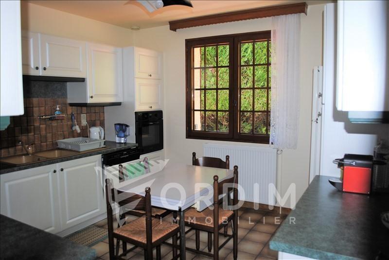 Vente maison / villa Chablis 249000€ - Photo 4