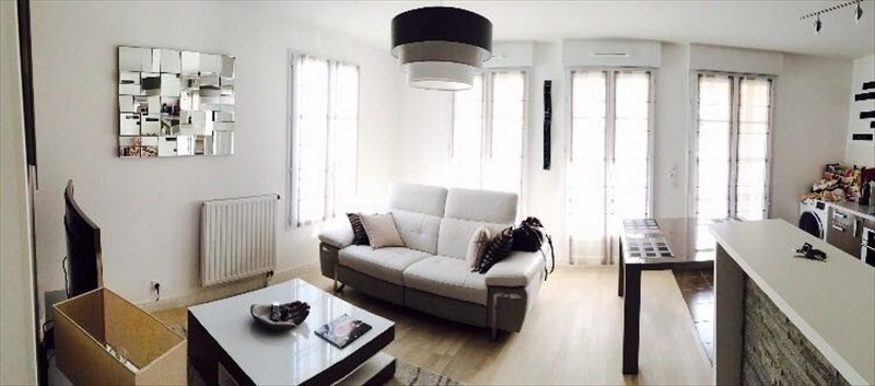 Rental apartment Chessy 1100€ CC - Picture 1